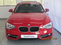2014 BMW 1 Series 116i Sport Line 5dr At f20  Kwazulu Natal_1