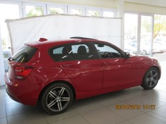 2014 BMW 1 Series 116i Sport Line 5dr At f20  Kwazulu Natal_3