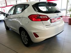 2018 Ford Fiesta 1.0 Ecoboost Trend 5-Door Western Cape Strand_2