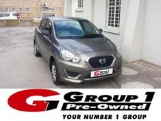 2016 Datsun Go 1.2 LUX AB Eastern Cape Port Elizabeth_0