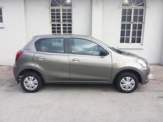 2016 Datsun Go 1.2 LUX AB Eastern Cape Port Elizabeth_1