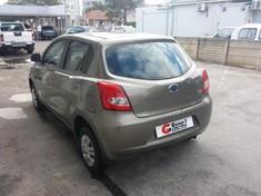 2016 Datsun Go 1.2 LUX AB Eastern Cape Port Elizabeth_4