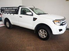 2014 Ford Ranger 3.2TDCi XLS 4X4 Single cab Bakkie Gauteng