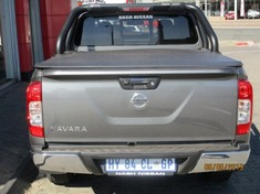 2019 Nissan Navara 2.3D SE Auto Double Cab Bakkie Gauteng Alberton_4