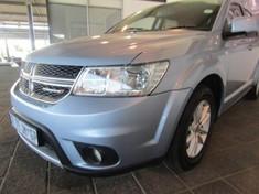 2013 Dodge Journey 3.6 V6 Rt At  Gauteng Midrand_2