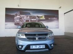 2013 Dodge Journey 3.6 V6 Rt At  Gauteng Midrand_4
