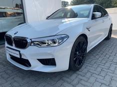 2018 BMW M5 M-DCT (F90) Gauteng
