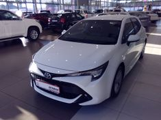2019 Toyota Corolla 1.2T XS CVT (5-Door) Limpopo