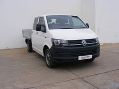 2019 Volkswagen Transporter T6 2.0TDi 75KW LWB P/U S/C Western Cape