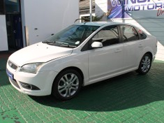 2009 Ford Focus 2.0 Si A/t  Western Cape
