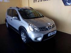 2014 Nissan Livina 1.6 Acenta X-gear  Gauteng Randburg_0