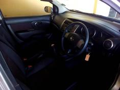 2014 Nissan Livina 1.6 Acenta X-gear  Gauteng Randburg_2