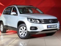 2015 Volkswagen Tiguan 2.0 Tdi Trk-fld 4/mot Dsg  North West Province