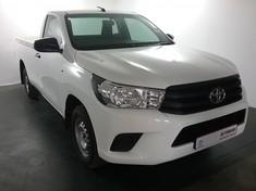 2019 Toyota Hilux 2.4 GD Single Cab Bakkie Limpopo