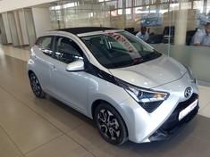 2019 Toyota Aygo 1.0 X-Cite 5-Door Limpopo Mokopane_2