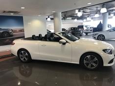 2018 Mercedes-Benz E-Class E 220d Cabriolet Gauteng Johannesburg_4