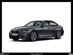 2019 BMW 3 Series 318i M Sport Auto Western Cape