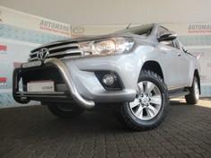 2017 Toyota Hilux 2.8 GD-6 RB Raider Extended Cab Bakkie Mpumalanga