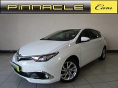 Toyota Auris For Sale Used Cars Co Za