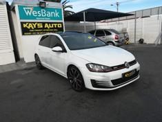 2014 Volkswagen Golf VII GTi 2.0 TSI DSG Western Cape