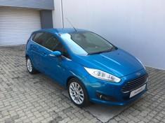 2013 Ford Fiesta 1.0 Ecoboost Titanium 5dr  Gauteng