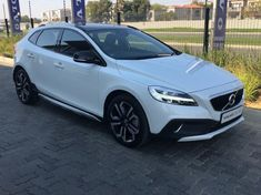 2019 Volvo V40 CC D4 Inscription Geartronic Gauteng Johannesburg_0