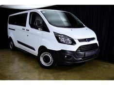 2017 Ford Tourneo 2.2D Ambiente LWB Gauteng Centurion_0