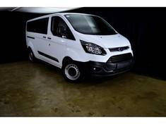 2017 Ford Tourneo 2.2D Ambiente LWB Gauteng Centurion_1