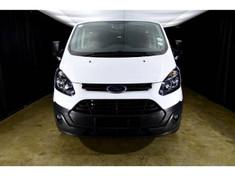 2017 Ford Tourneo 2.2D Ambiente LWB Gauteng Centurion_2