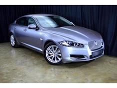 2014 Jaguar XF 2.0 I4 Premium Luxury  Gauteng
