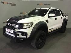 2012 Ford Ranger 2.2tdci Xls 4x4 Pudc  Gauteng Centurion_0