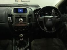 2012 Ford Ranger 2.2tdci Xls 4x4 Pudc  Gauteng Centurion_2