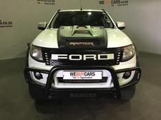 2012 Ford Ranger 2.2tdci Xls 4x4 Pudc  Gauteng Centurion_3