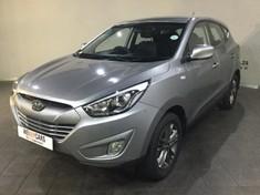 2014 Hyundai iX35 2.0 Premium Western Cape