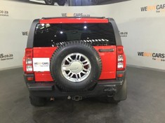 2007 Hummer H3 At  Western Cape Cape Town_1