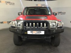 2007 Hummer H3 At  Western Cape Cape Town_3