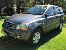 2009 Kia Sorento 2.5 Crdi A/t  Gauteng