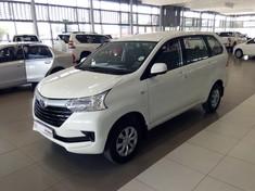 2017 Toyota Avanza 1.5 SX Limpopo