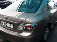 2018 Toyota Corolla Quest 1.6 Auto Western Cape Cape Town_3