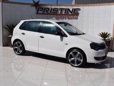 2014 Volkswagen Polo Vivo 1.4 Trendline Gauteng