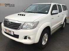 2011 Toyota Hilux 3.0d-4d Raider R/b A/t P/u D/c  Gauteng