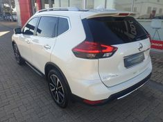 2019 Nissan X-Trail 2.5 Tekna 4X4 CVT 7S Gauteng Roodepoort_2