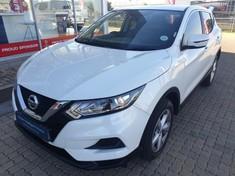 2019 Nissan Qashqai 1.2T Visia Gauteng Roodepoort_0