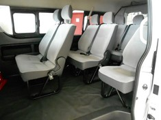 2019 Toyota Quantum 2.5 D-4d 10 Seat  Gauteng Centurion_1