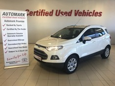 2016 Ford EcoSport 1.0 Titanium Western Cape Kuils River_0