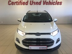 2016 Ford EcoSport 1.0 Titanium Western Cape Kuils River_3