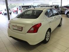 2016 Nissan Almera 1.5 Acenta Auto Western Cape Stellenbosch_3