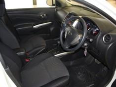 2016 Nissan Almera 1.5 Acenta Auto Western Cape Stellenbosch_4
