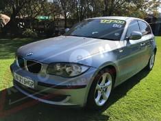 2010 BMW 1 Series 118i 5dr (f20)  Gauteng