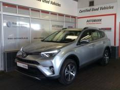 2016 Toyota Rav 4 2.0 GX Auto Mpumalanga